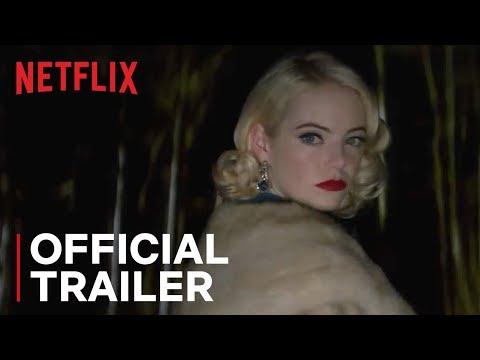Maniac   Official Trailer   Netflix