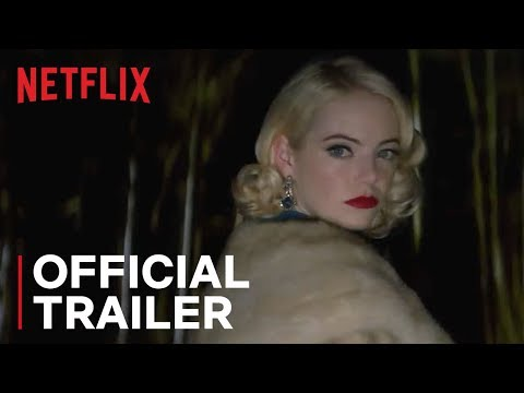 Maniac | Official Trailer [HD] | Netflix thumbnail