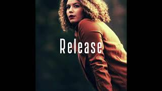 Release (Cover of Grace Potter) by Rebecca Reid