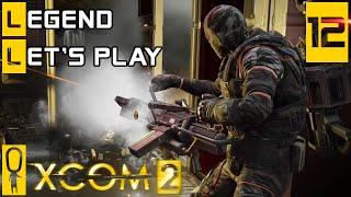 XCOM 2 - Part 12 - Capture VIP, A Hero Is Born  - Let's Play - XCOM 2 Gameplay [Legend Ironman]