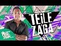 Teile Zaga - La Fúria (Lyric Oficial) | Mete Som