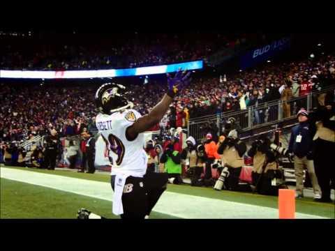 "NFL Pro Bowl 2015 - ""Born To Do"""