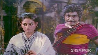 Naya Din Nai Raat - Part 6 Of 13 - Sanjeev Kumar - Jaya Bhaduri - 70s Bollywood Movies