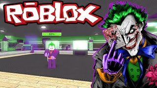 ROBLOX-Super Heroes Factory 14 (Super Hero Tycoon!)