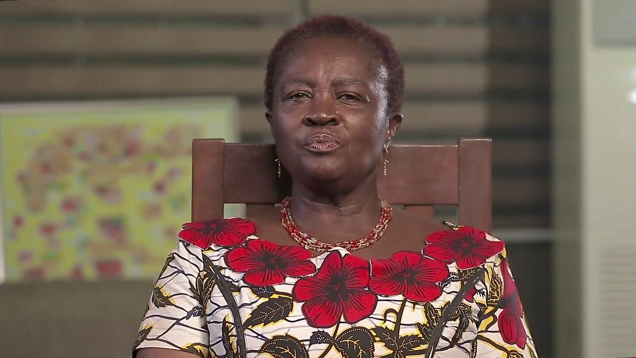 Prof Jane Naana Opoku Agyemang likely running mate of Mahama.
