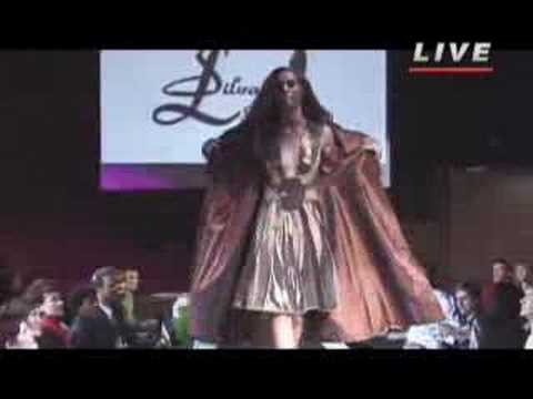 Columbus Fashion Week BOMA  Part 1 of 2