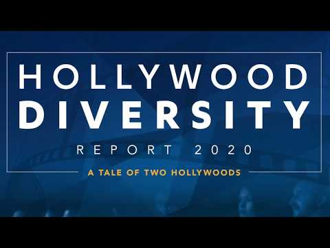 2020 Hollywood Diversity Report