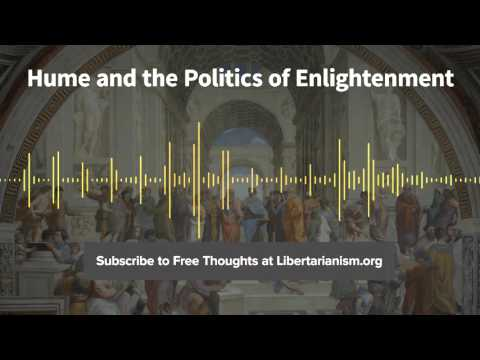 Episode 129: Hume and the Politics of Enlightenment (with Thomas W. Merrill)