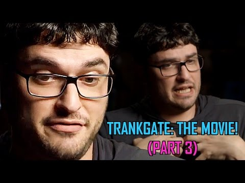 Josh Trank's tastic Four: The Controversies Behind The Script Trankgate Part 3