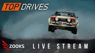 Top Drives Car Cards Racing - Live Stream