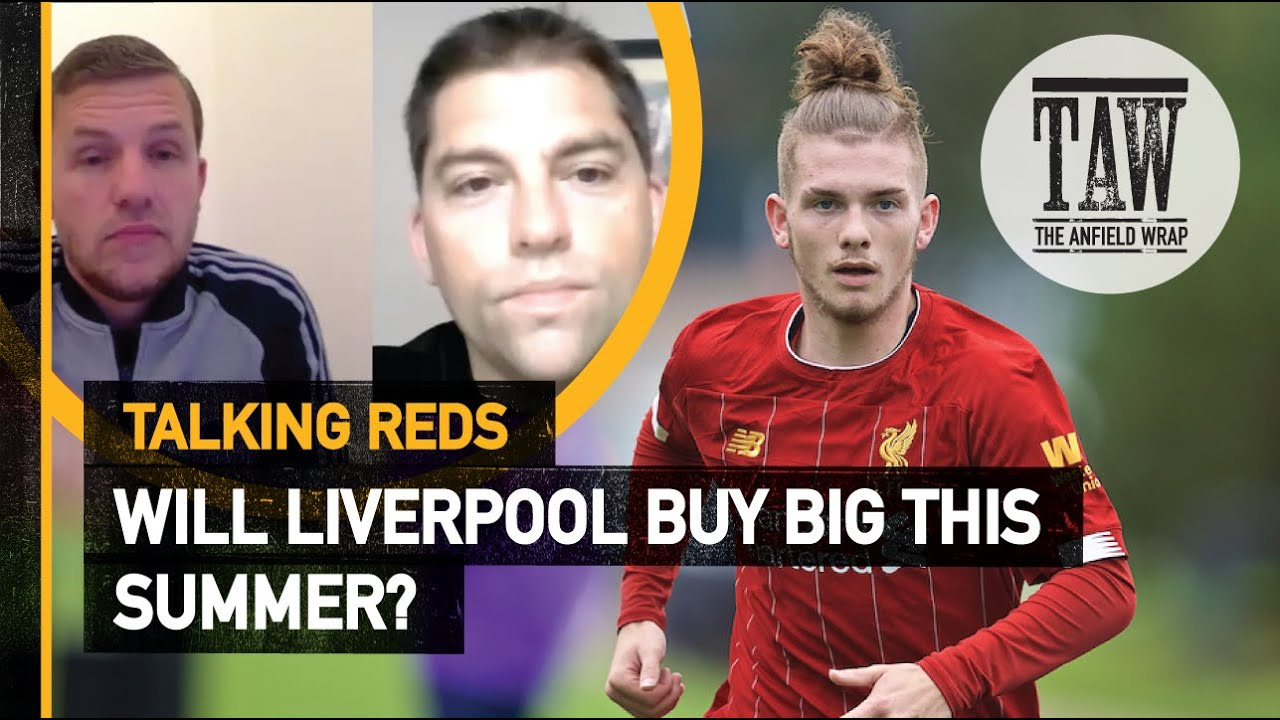 Will Liverpool Buy Big This Summer? | Talking Reds