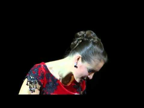 А.Петровская- Очередь за счастьем