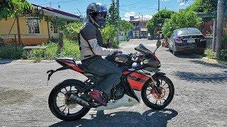 Motorstar Z200s | First Ride Impressions