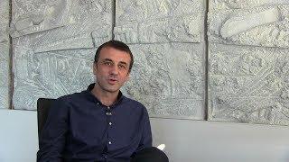 Krešimir Madunović, Predsjednik Uprave ISKON d.d.