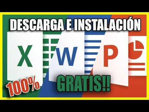 Paquete Windows Office Portable %100 GRATIS Actualizado 2019