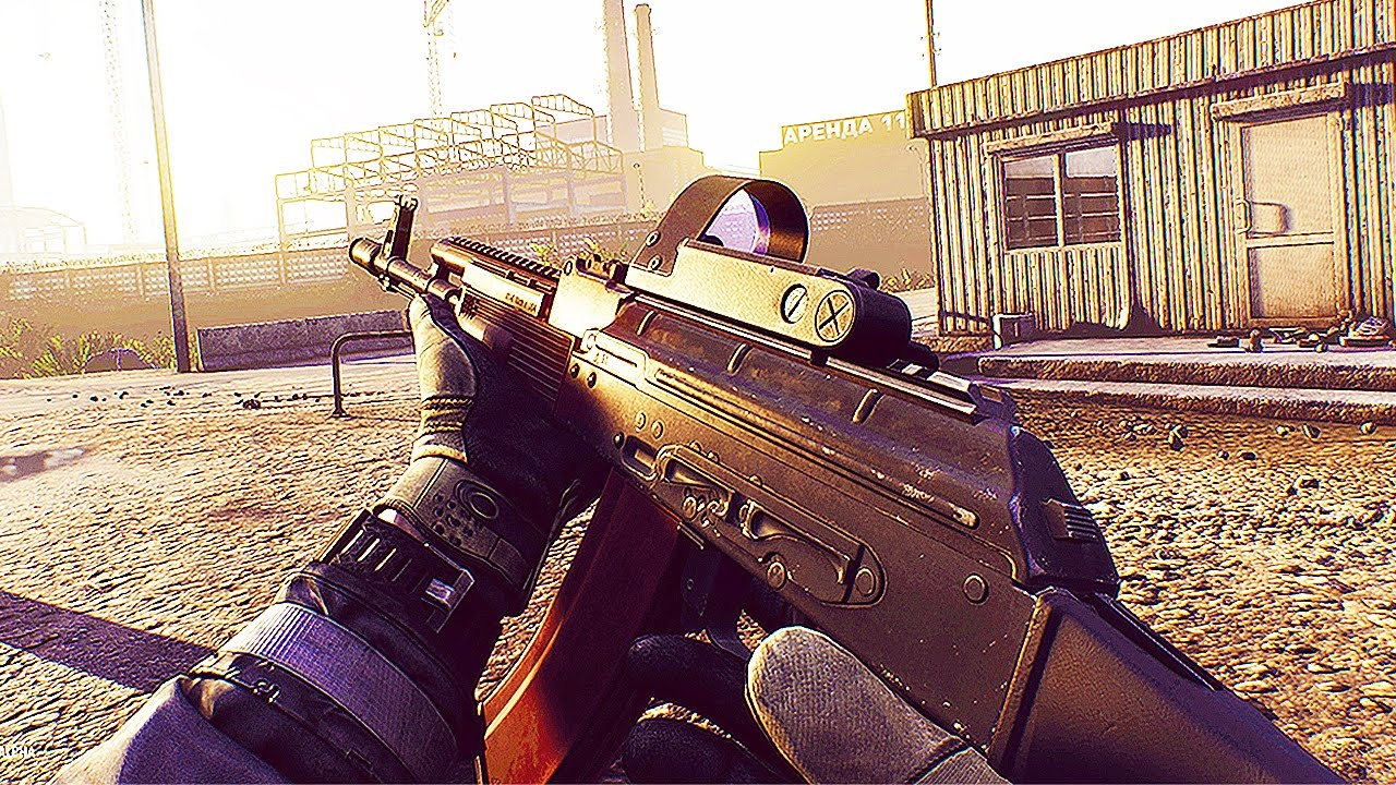 Top 10 Upcoming First Person Shooters For The Rest Of 2016