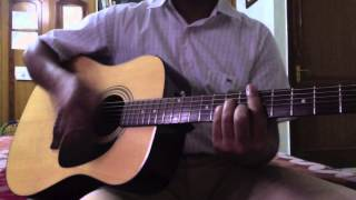 Neele Neele Ambar pe guitar chords