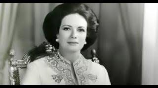 صاحبة أول لقب سيدة مصر الأولي وبرزت في المشهد السياسي في مصر  .. تعرف عليها