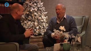 In Gesprek Met  Kerst | Edwin Rutten