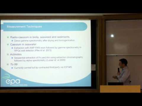 ENEP Kick-Off Symposium (1) Prof. Kevin Kelleher (Environmental Protection Agency, Ireland)