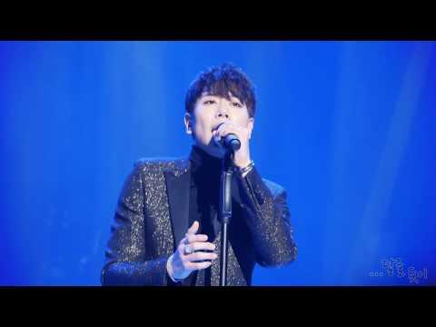 160123 - 박효신(Park Hyo Shin) - 야생화