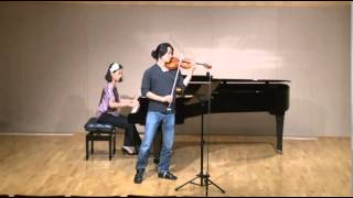 Beethoven: Violin Sonata No. 7 in C minor - 4. Finale (Allegro)