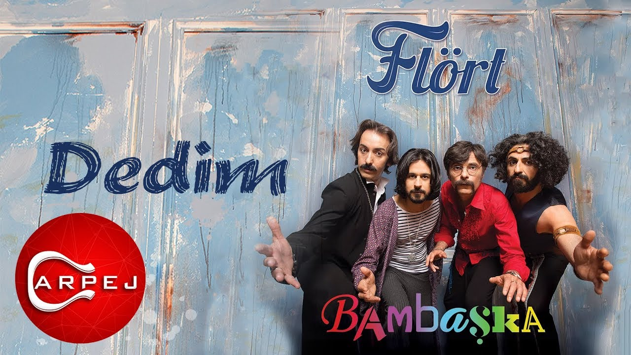 flort-dedim-official-audio-arpej-yapim