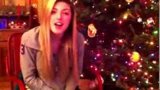 """Silent Night"" cover by Ashley Lusk"