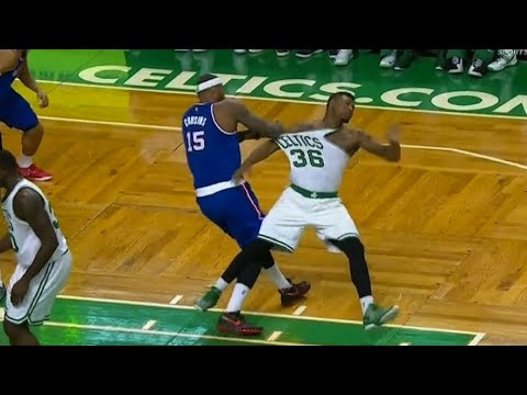 DeMarcus Cousins IS TOO FUNNY!