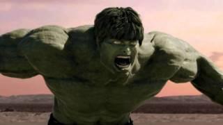 Superman vs Hulk - The Meeting thumbnail