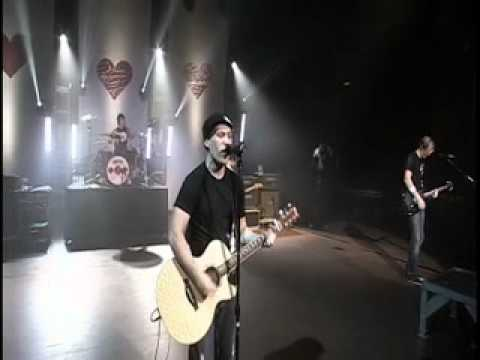Kutless - Strong Tower (Live)