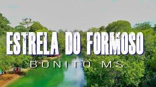 Estrela Do Formoso Os Melhores Decks Do Rio Formoso--Bonito/MS.