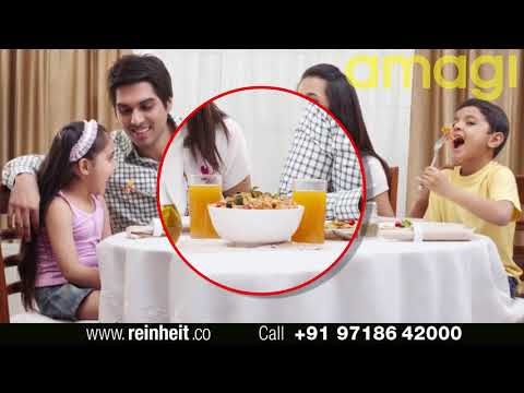 Reinheit Organic Foods Private Limited
