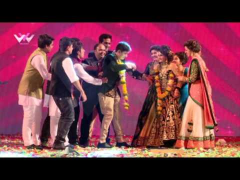 Comedy Act|Family Dance Performance|Stage...