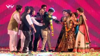 Comedy Act|Family Dance Performance|Stage Show|Sangeet|Wedding|Reception