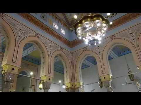 Prilog VI  Noc El Kadr  Jumeirah Mosque Dubai