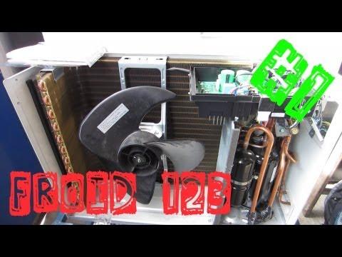 Froid123 #1-Climatiseur Mono-split Réversible-premier Contact - 1/2