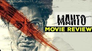 Manto Movie Review Nawazuddin Siddiqui