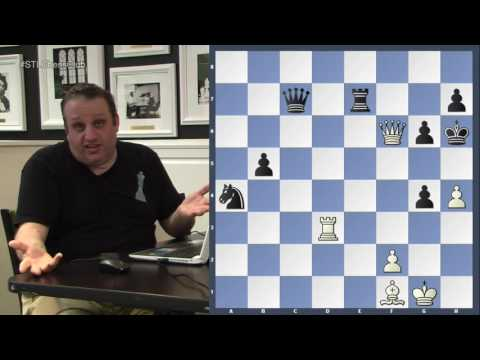 The Best of Awonder Liang | Chess in the 21st Century - GM Ben Finegold