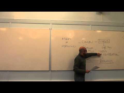 SSLC502 Classical Criminology - Sub-Cultural Theory