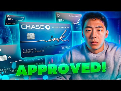 How To Get Approved For Business Credit Cards in 2021