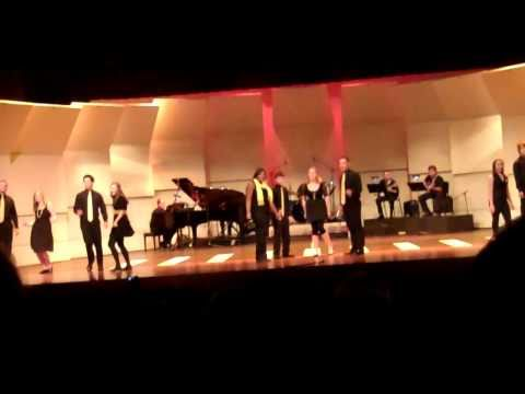 Beatlemania 2010 - Opening Song  Here Comes The Sun