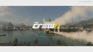 The Crew 2 Beta - First 15 Minutes of Gameplay [PS4 Pro]