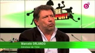 15-04-2013 Ca va être du Sport (Télé Bruxelles)