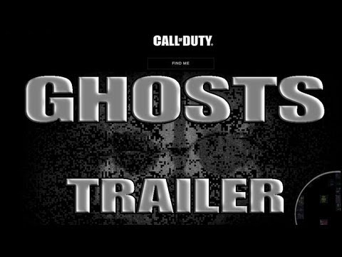 call of duty ghosts masked warriors teaser trailer youtube