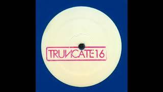 Truncate - WRKTRX 3 [TRUNCATE16]