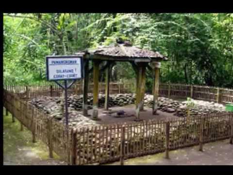 Sejarah Sunda : Kerajaan Galuh dari Naskah Kuno Carita Parahiyangan