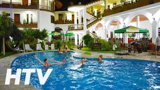 Hotel Alegria Nasca en Nazca