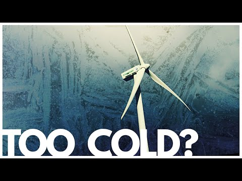 Coal? Wind? Solar? Which ACTUALLY Works Better in Winter? (feat. The Space Gal, Emily Calandrelli)