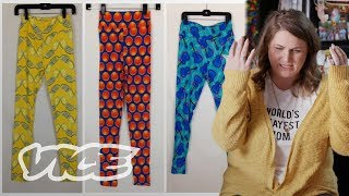 Why Women Are Quitting Their Side Hustle: Leaving LuLaRoe